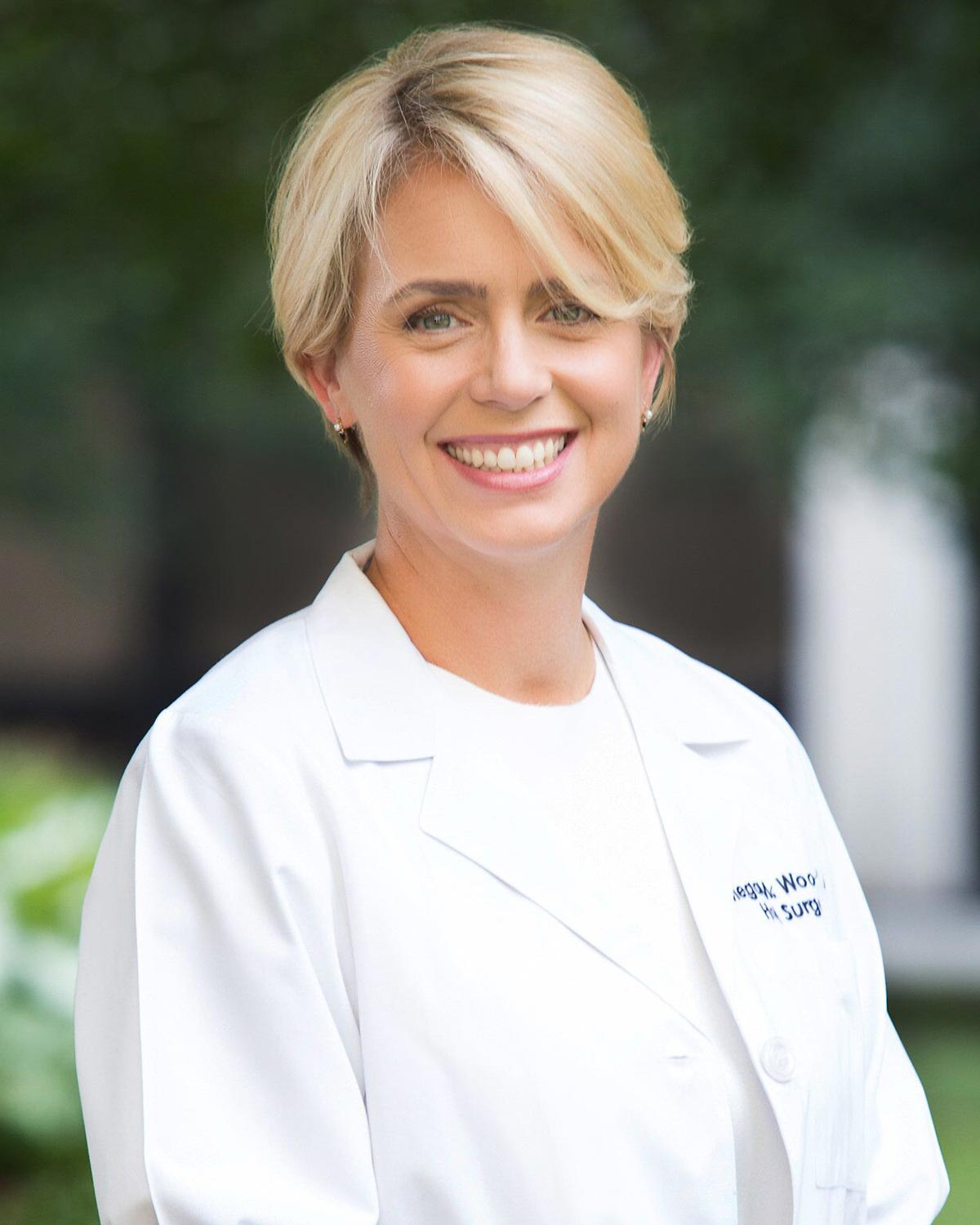 Megan M. Wood, MD