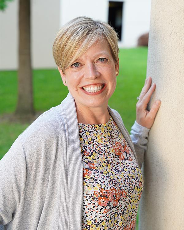 Kathy Van Leeuwen, OTR/L, CHT
